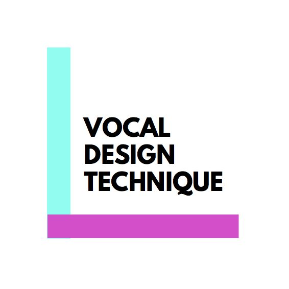 VOCAL DESIGN TECHNIQUE ®